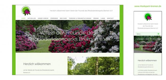 Rhodopark Bremen