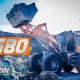 weycor Radlader AR580